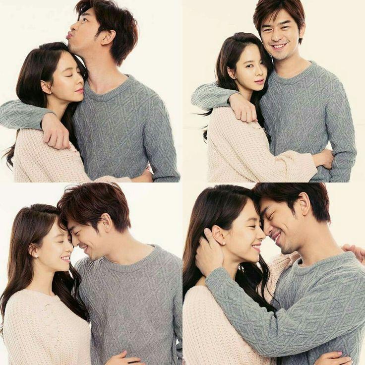 Chen Bolin x Song Jihyo