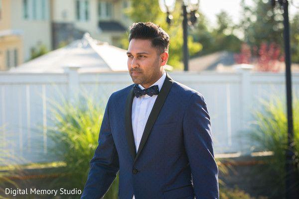 Indian groom outdoor photography before wedding ceremony http://www.maharaniweddings.com/gallery/photo/108362