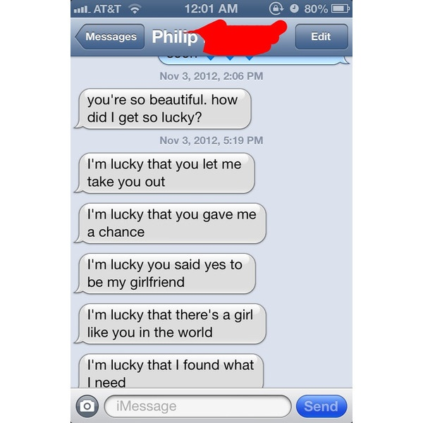 dating spam texts Does getting porn spam mean you've been surfing porn sites  you paste the spam message with full headers and spamcopcom figures out from where it came and to whom to report it  does.