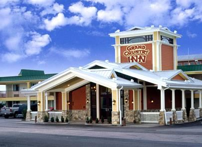 Grand Country Inn - (Branson, MO) - Hotels - Call: 1 (800) 504-0115
