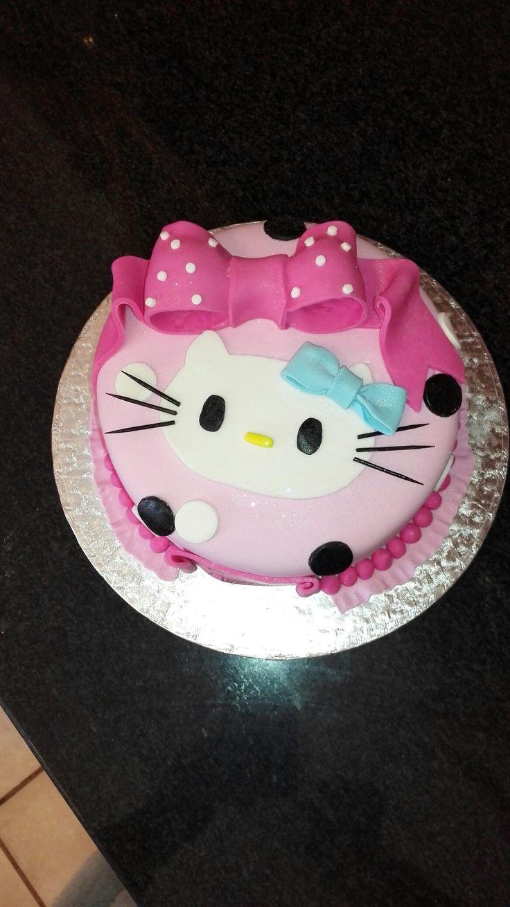 Hello Kitty 😁