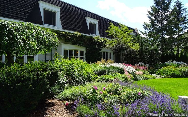 Langdon Hall Gardens