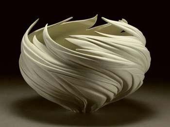 Jennifer McCurdy, pottery, ceramics