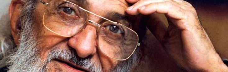 Paulo Freire y la historia de un manuscrito.