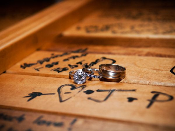 150+ unforgettable ideas for your wedding