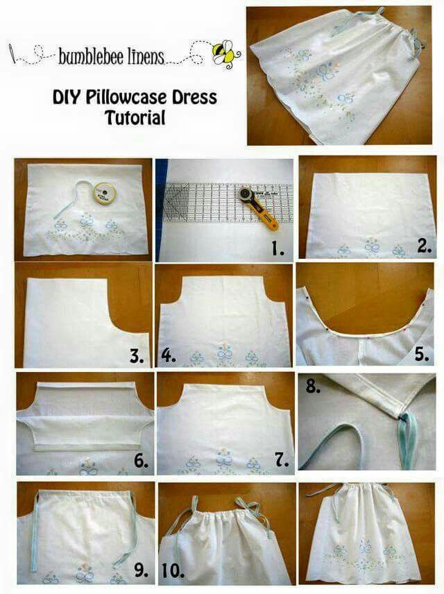 144 best Costura babys and kids images on Pinterest | Baby sewing ...