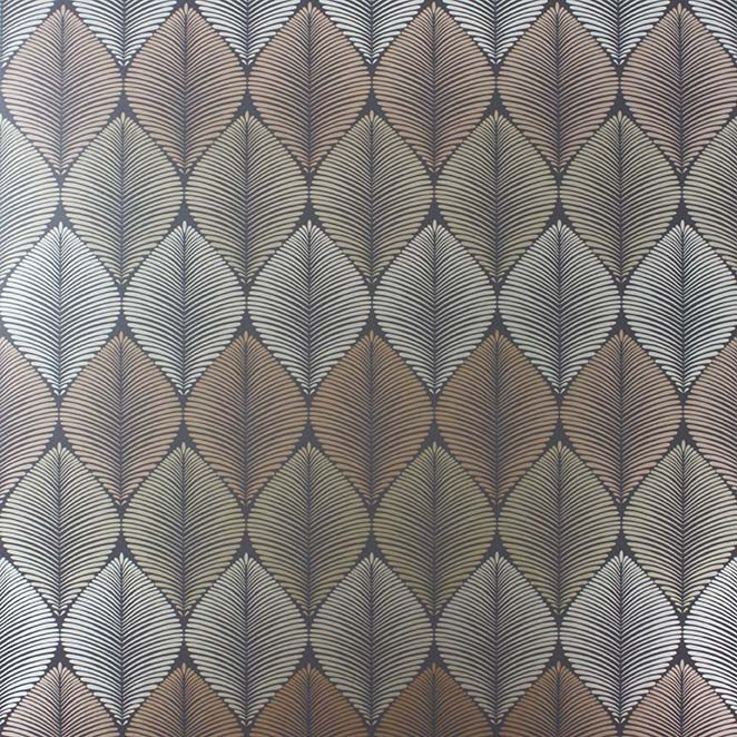Leaf Fall wallpaper from the Verdanta Collection by Osborne & Little