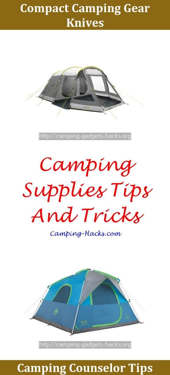 Camping Ideas Diy How To Make Motorcycle Camping Gear Campers