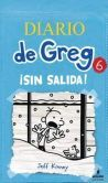 Diario de Greg 6: Sin salida! Disponible en su biblioteca [Dec 2013]