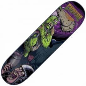 "Creature Skateboards Stu Graham Ogre 2 Skateboard Deck 9.0"""