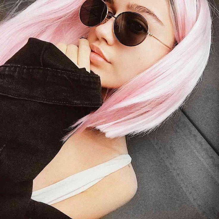 UniWigs Pink Bob Wigs - UniWigs ® Official Site