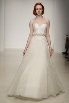 new Kenneth Pool wedding dresses spring 2013
