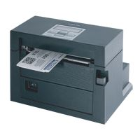 Direct Thermal Technology   Sleep and standby functions for energy efficiency   Can accommodate extra size and thickness fanfold card paper media.   Print speeds of up to six inches per second.   Front exit - prevents damage from moisture or foreign objects   Vari