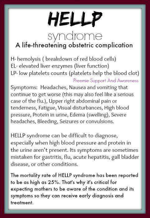 Maternal – Child Nursing Mnemonics | Nursessity