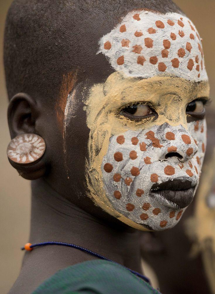 2387 Best Tribal Masks Africa Images On Pinterest -7027