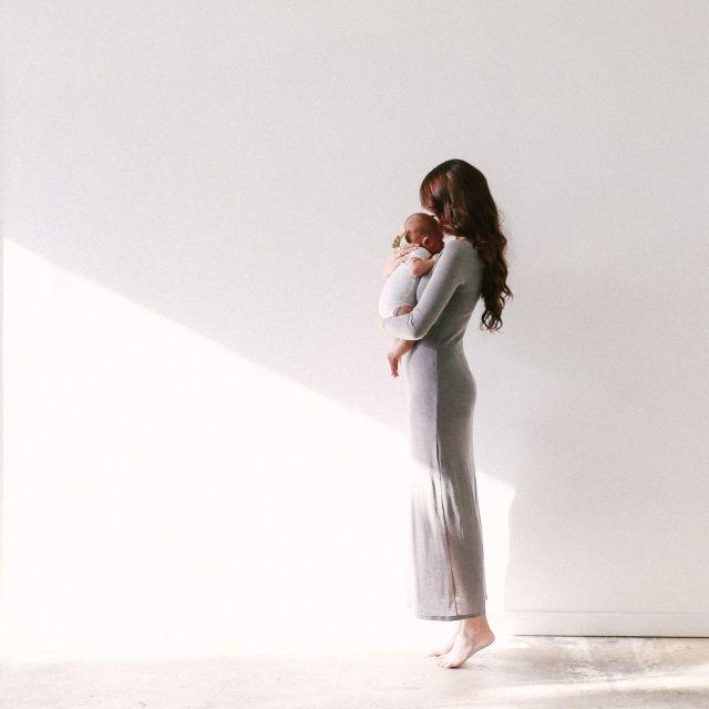 Motherhood. Mandi Nelson photography