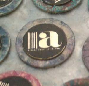 Abiti vintage e oggetti in carta all'Atelier degli Artigianelli http://www.firenzepuntog.com/oggetti-in-carta-e-abiti-vintage-tutti-i-segreti-per-restauro-e-conservazione/ #atelier #artigianelli #firenze #artigianato #vintage
