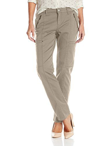 Lee Women's Modern Series Straight Fit Zuma Cargo Pant * Read more at the image link.