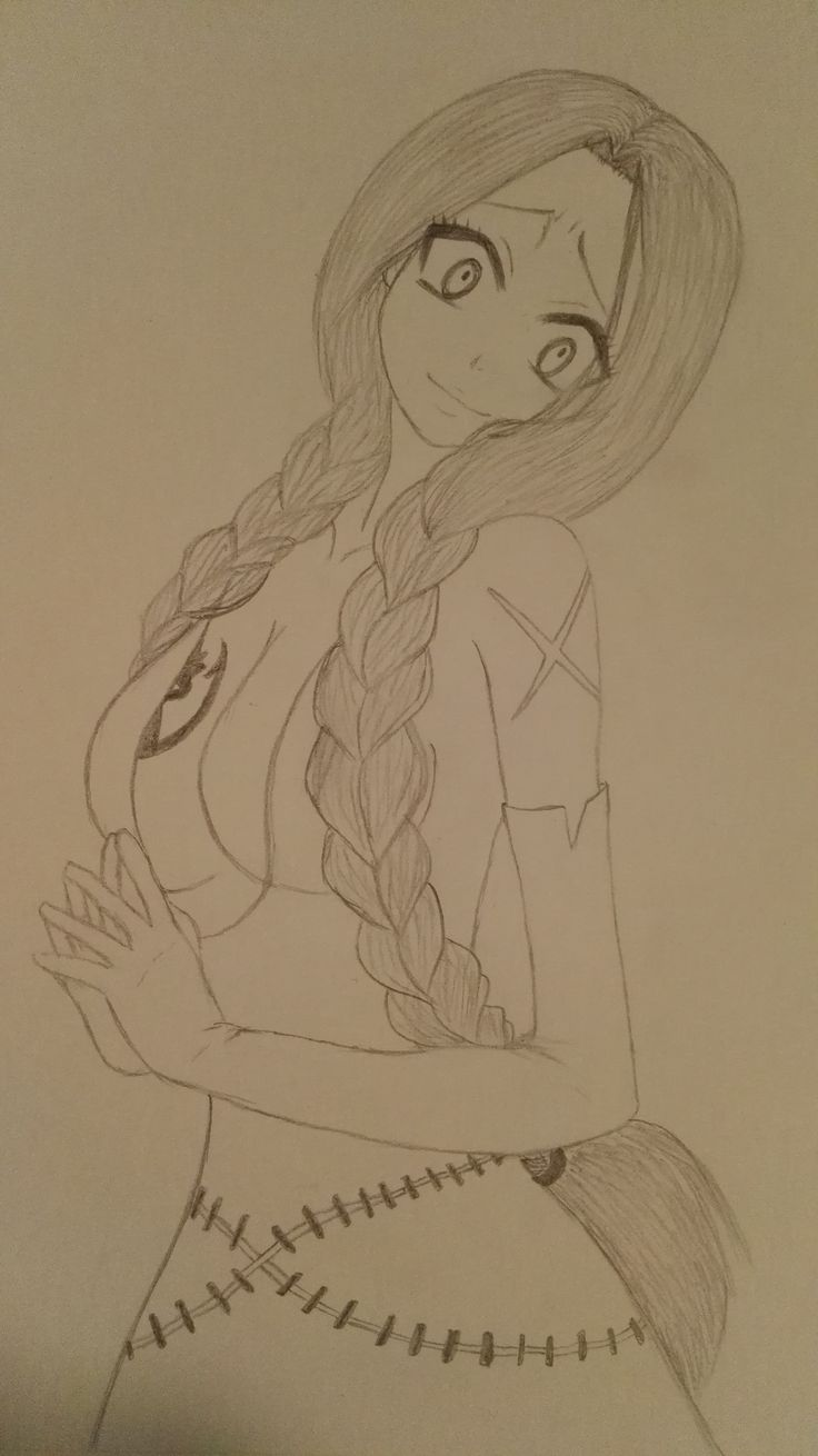 Flare from Fairy tail :D