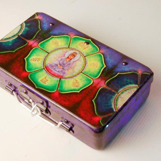 #chakra#Keepsake#unique #bespoke #handpainted #fashion #lifestyle #accessory #designer #fashionista #dreamer #accessories #accessorize #art #artist #design #decor #flukedesign #handpaint #handcraft #handcrafted
