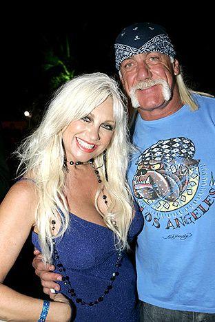 Hulk & Linda Hogan