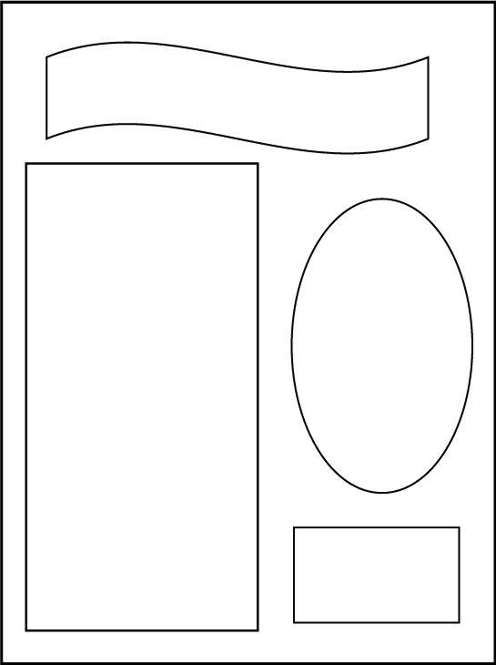 abcteach Printable Worksheet: June Theme: End of School