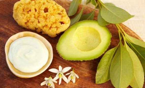 Crema antirughe fai da te con ingredienti naturali, 5 ricette facili   I sempreverdi