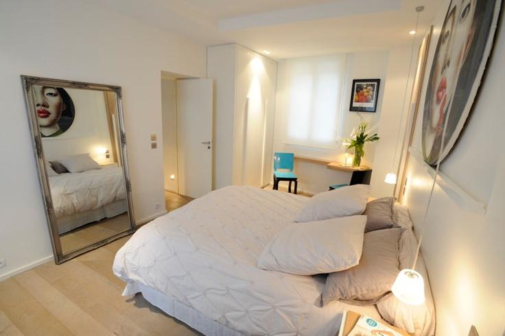 Chambre a coucher artistique bedroom pinterest d co for Interieur artistique