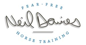Fear Free Horse Training with Neil Davies