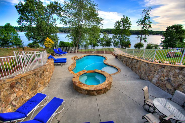 11 Best Images About Pool Homes For Sale In The Hickory Nc