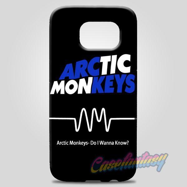 Arctic Monkeys Crying Lightning Samsung Galaxy Note 8 Case | casefantasy
