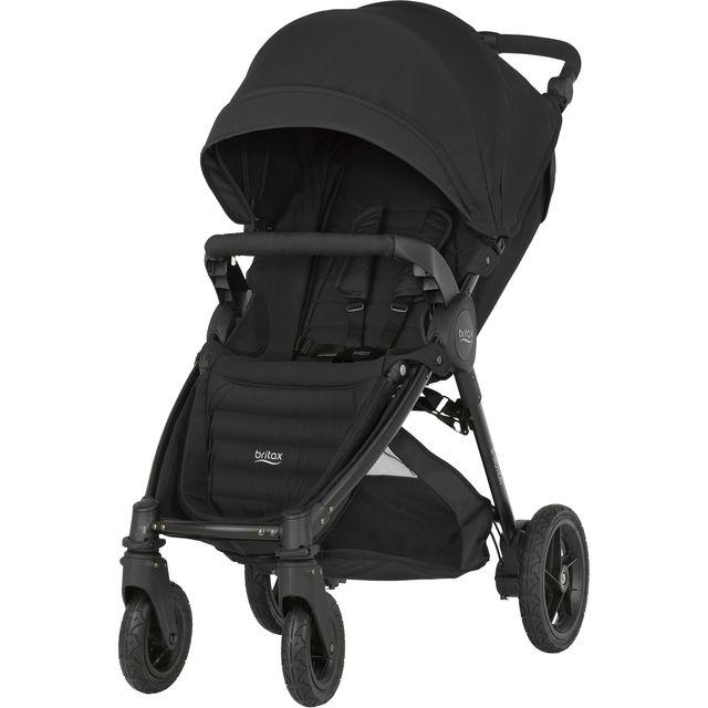 Britax B-Motion 4 plus | Dětský dům - Kočárky, dětské a kojenecké potřeby, autosedačky