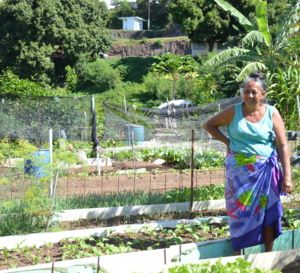 L'agriculture biologique, une préoccupation communale
