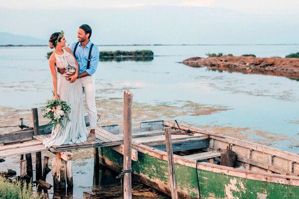 Romanticismo y encanto en la boda de Jeffren Suárez y Jessica   La Boda Del año por Sara Rivera