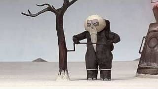 stop motion animation - YouTube