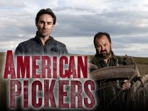 AMERICAN PICKERS <3: Favorite Tv, Mike Wolf, Pin Today, American Pickers, History Channel, Things, Random Pin, Movie Tv, Favorite Movie