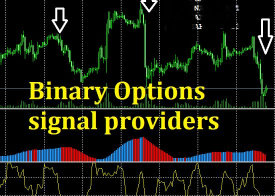binary options signals groups