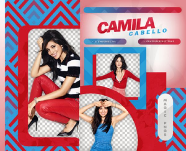 Pack Png 865 Camila Cabello By Magic Pngs On Deviantart Camila Cabello Png Deviantart