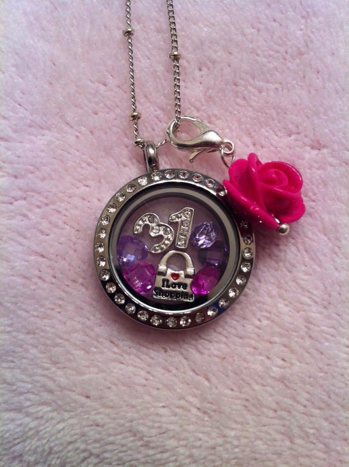 Thirty One Inspired Origami Owl | -Forever Charmed ... - photo#11