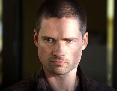 Warren Christie Body