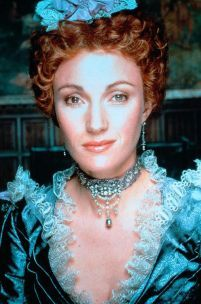 "Jane Seymour - ""Jack the Ripper"" (TV 1988) - Costume designer : Raymond Hughes"