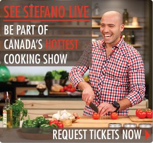 cbc.ca/contests ~~~~~~~~~~ tons of contests for Canadians! This pin is Peameal Bacon Roast - In the Kitchen with Stefano Faita