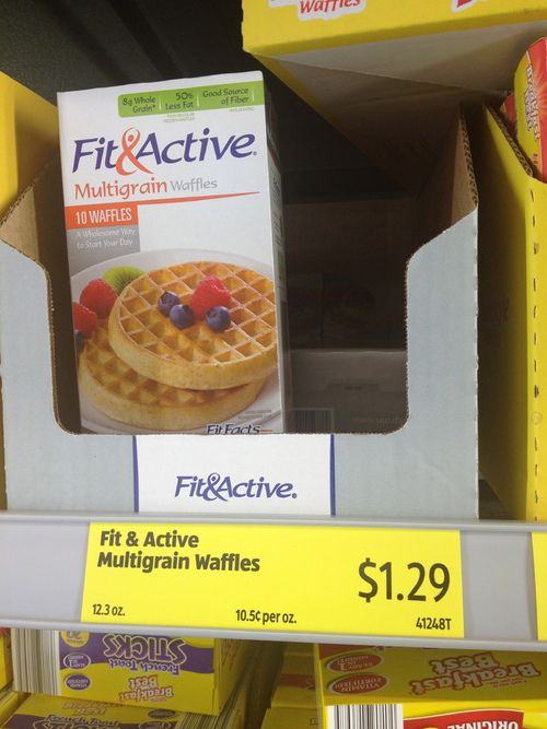 How to read ALDI food labels and tags - what the codes mean #ALDI #frugal #groceries