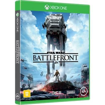 [walmart] Star Wars Battlefront (Xbox One) por R$49,90 (VOLTOU!)