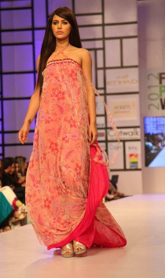 Best Looks from #Pakistan #Fashion Week 2012