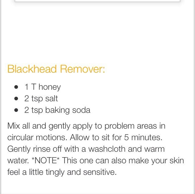 Natural Method In Removing Black Head On Your Nose. Never Use Those Pimple Causing  Strips Again!