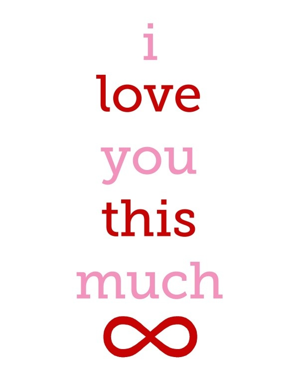 .: Iloveyou, Life, Infinity Signs, Quotes, I Love You, Valentines Day, Valentinesday, Things, I'M