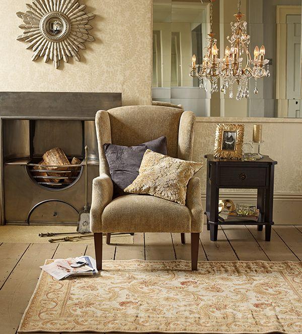 M s de 1000 ideas sobre ashleys furniture en pinterest - Muebles laura ashley ...