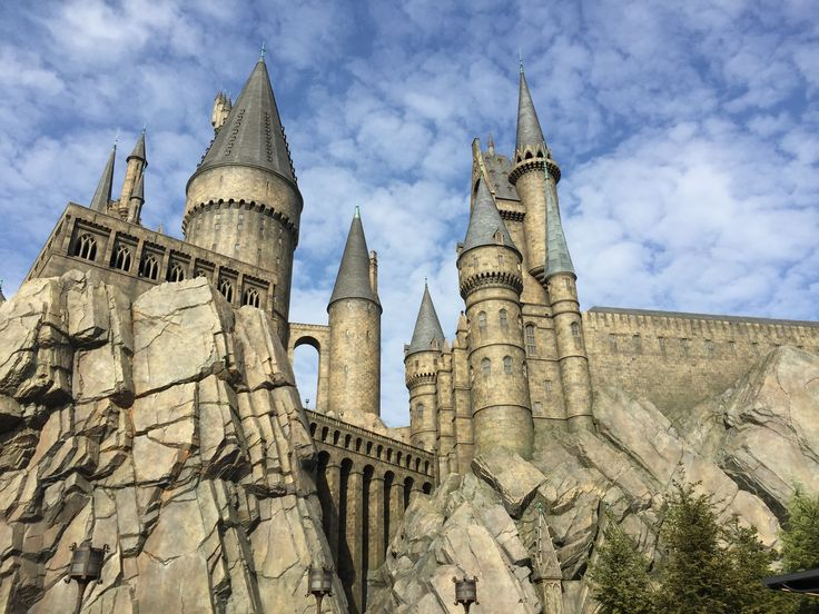 Expecto Patronum! Your Ultimate Guide to the Coolest Harry Potter Destinations