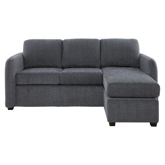 Sofa-lit avec matelas à ressorts | Tanguay